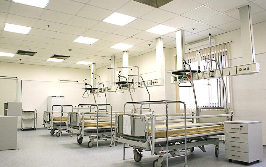 Больница 33 отзывы терапия